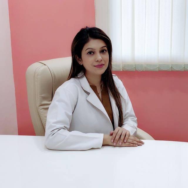 Dr. Mithila Virnak
