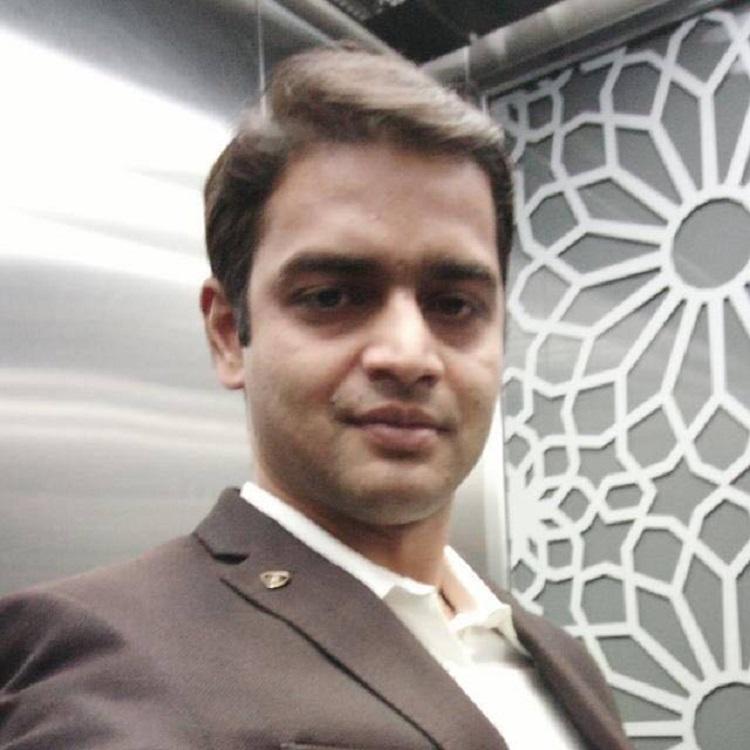 Dr. Salil Patil