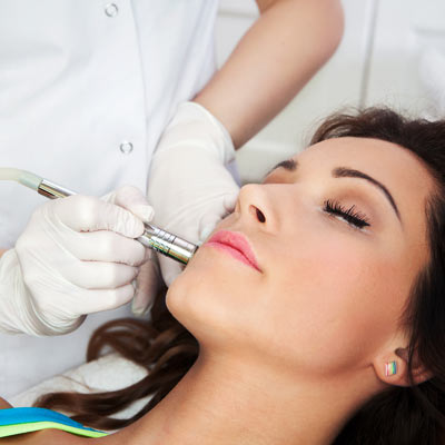 Cosmetic Laser